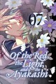 Of The Red, The Light And The Ayakashi - Haccaworks - ISBN: 9780316471718