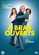 Bras ouverts - ISBN: 5412370830609