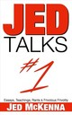 Jed Talks #1 - McKenna, Jed - ISBN: 9780997879728