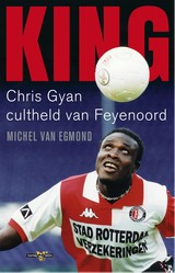 King - Michel van Egmond - ISBN: 9789048840656
