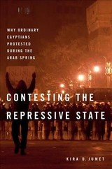Contesting The Repressive State - Jumet, Kira D. (assistant Professor Of Government, Hamilton College) - ISBN: 9780190688455