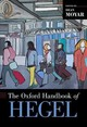 Oxford Handbook Of Hegel - Moyar, Dean - ISBN: 9780199355228
