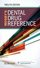 Mosby's Dental Drug Reference - Jeske, Arthur H. - ISBN: 9780323481113