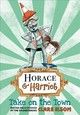 Horace And Harriet: Take On The Town - Elsom, Clare - ISBN: 9780192758743