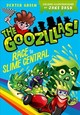 Goozillas!: Race To Slime Central - Hutchison, Barry - ISBN: 9780192763778