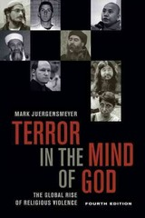Terror In The Mind Of God, Fourth Edition - Juergensmeyer, Mark - ISBN: 9780520291355
