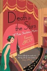 Death In The Stars - Brody, Frances - ISBN: 9781250154798