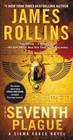 Seventh Plague - Rollins, James - ISBN: 9780062381699