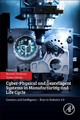 Cyber-physical Systems In Production Engineering: Technologies Of Industry 4.0 - Denkena, Berend (EDT)/ Morke, Tobias (EDT) - ISBN: 9780128119396