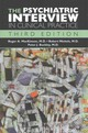 Psychiatric Interview In Clinical Practice - Buckley, Peter J.,  Md; Michels, Robert; Mackinnon, Roger A.,  Md - ISBN: 9781615370344