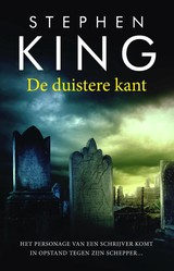 De duistere kant - Stephen King - ISBN: 9789024578191