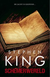 Schemerwereld - Stephen King - ISBN: 9789024578153