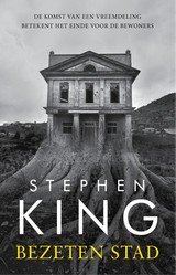 Bezeten stad - Stephen King - ISBN: 9789024578108