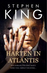 Harten in Atlantis - Stephen King - ISBN: 9789024578054