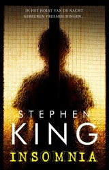 Insomnia - Stephen King - ISBN: 9789024578184