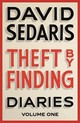 Theft By Finding - Sedaris, David - ISBN: 9780349120737