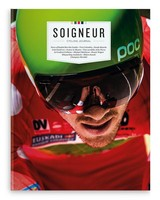 Soigneur Cycling Journal 17 - Martijn Boot - ISBN: 9789492175076
