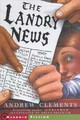 The Landry News - Clements, Andrew/ Selznick, Brian (ILT) - ISBN: 9780689828683