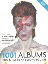 1001 Albums You Must Hear Before You Die - Dimery, Robert - ISBN: 9781844038909