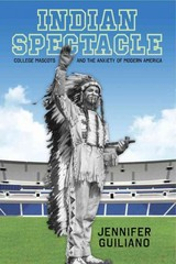 Indian Spectacle - Guiliano, Jennifer - ISBN: 9780813565545
