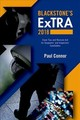 Blackstones Extra 2018 Revision Aid For - Connor, Paul - ISBN: 9780198793304