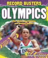 Olympics - White-thomson, Stephen - ISBN: 9780750295420