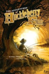 Adventures Of Huckleberry Finn With Illustrations By Eric Powell - Twain, Mark - ISBN: 9781684050406