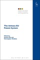 Unitary Eu Patent System - Pila, Justine (EDT)/ Wadlow, Christopher (EDT) - ISBN: 9781509914173