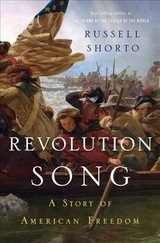 Revolution Song - Shorto, Russell - ISBN: 9780393245547