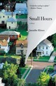 Small Hours - Kitses, Jennifer - ISBN: 9781455598526