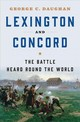 Lexington And Concord - Daughan, George C. - ISBN: 9780393245745