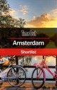 Time Out Amsterdam Shortlist - Time Out Editors - ISBN: 9781780592503