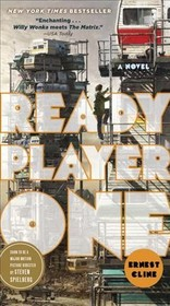 Ready Player One - Cline, Ernest - ISBN: 9781524763282