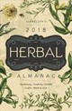 Herbal Almanac 2018 - Llewellyn - ISBN: 9780738737805