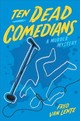 Ten Dead Comedians - Van Lente, Fred - ISBN: 9781683690221