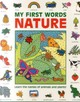 My First Words: Nature (giant Size) - Baxter Nicola - ISBN: 9781861477705