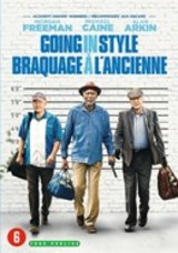 Going in style - ISBN: 5051888221662