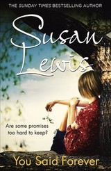 You Said Forever - Lewis, Susan - ISBN: 9781784755591