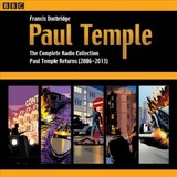Paul Temple: The Complete Radio Collection: Volume Four - Durbridge, Francis - ISBN: 9781785296734
