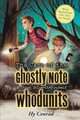 Case Of The Ghostly Note & Other Solve-it-yourself Whodunits - Conrad, Hy - ISBN: 9781633223509