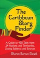 Caribbean Story Finder - Elswit, Sharon Barcan - ISBN: 9781476663043