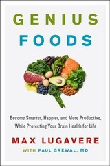 Genius Foods - Lugavere, Max; Grewal, Paul - ISBN: 9780062562852