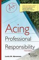 Acing Professional Responsibility - Abramson, Leslie - ISBN: 9781683284093