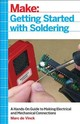 Getting Started With Soldering - Vinck, Marc De - ISBN: 9781680453843