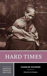 Hard Times - Dickens, Charles - ISBN: 9780393284386
