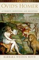 Ovid's Homer - Boyd, Barbara (henry Winkley Professor Of Latin And Greek, Bowdoin College) - ISBN: 9780190680046