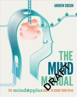 Mind Manual - Gibson, Andy - ISBN: 9780600634393