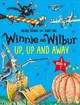 Winnie And Wilbur: Up, Up And Away - Thomas, Valerie - ISBN: 9780192758941