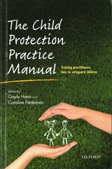 Child Protection Practice Manual - ISBN: 9780198707707