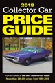 2018 Collector Car Price Guide - Old Cars Report - ISBN: 9781440248436